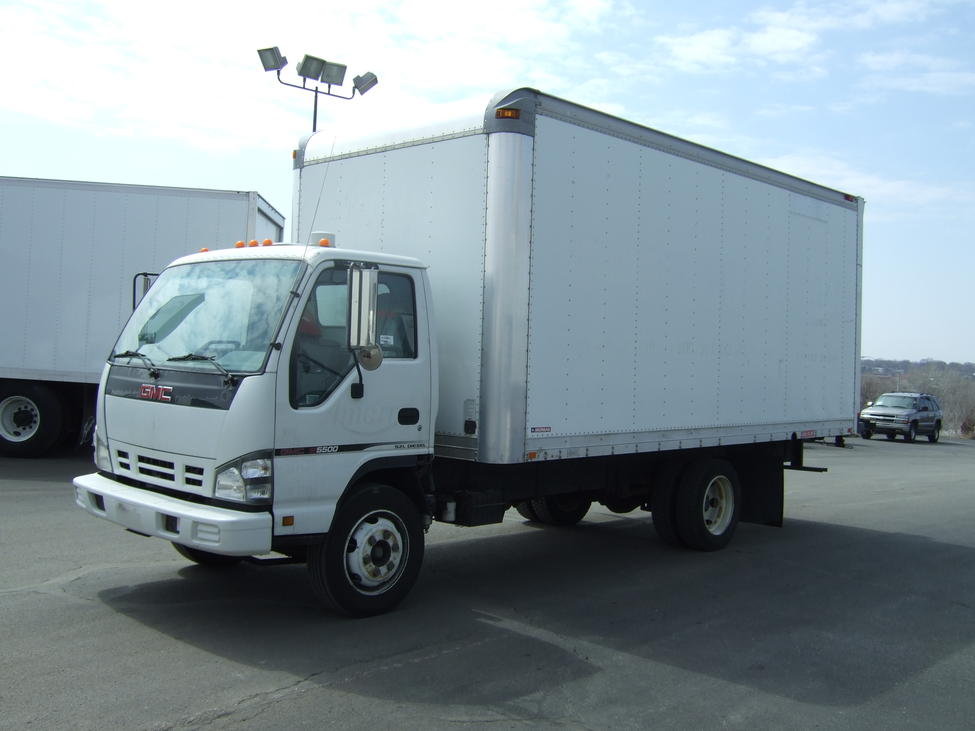 Gmc w-series photo - 4