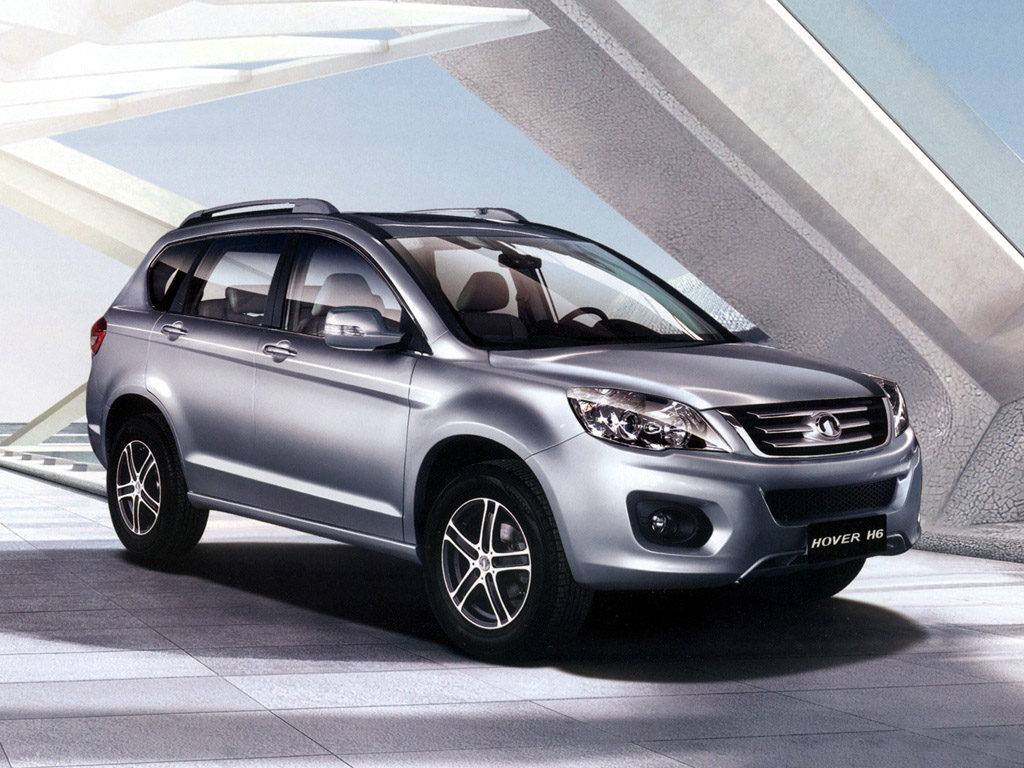 Great wall haval photo - 4