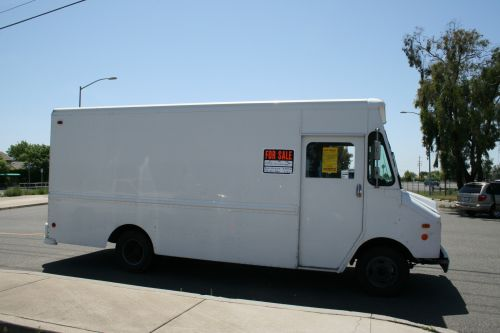 Grumman step-van photo - 1