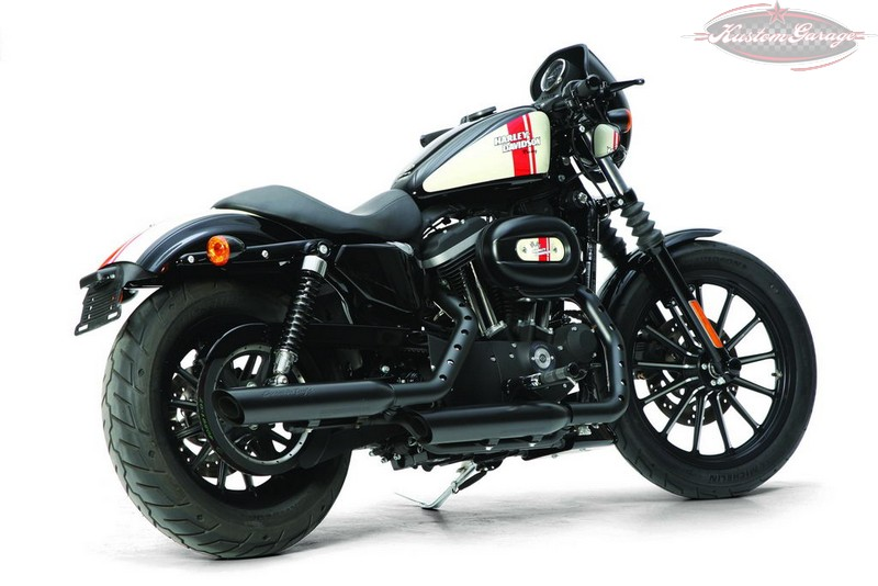Harley-davidson 74 photo - 3