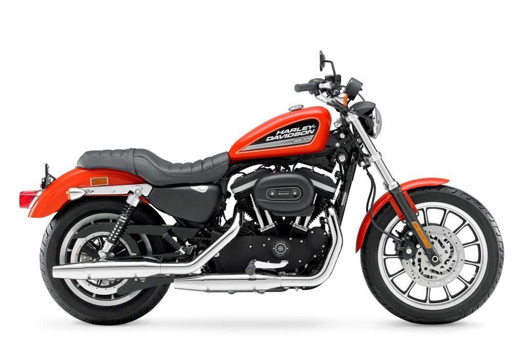 Harley-davidson 883 photo - 2