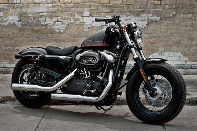 Harley-davidson 883 photo - 4