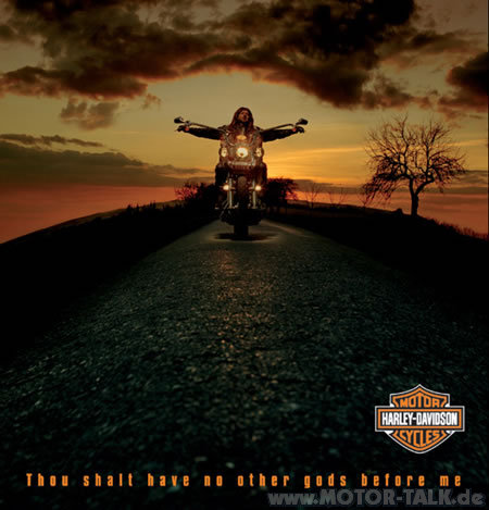 Harley-davidson bad photo - 4