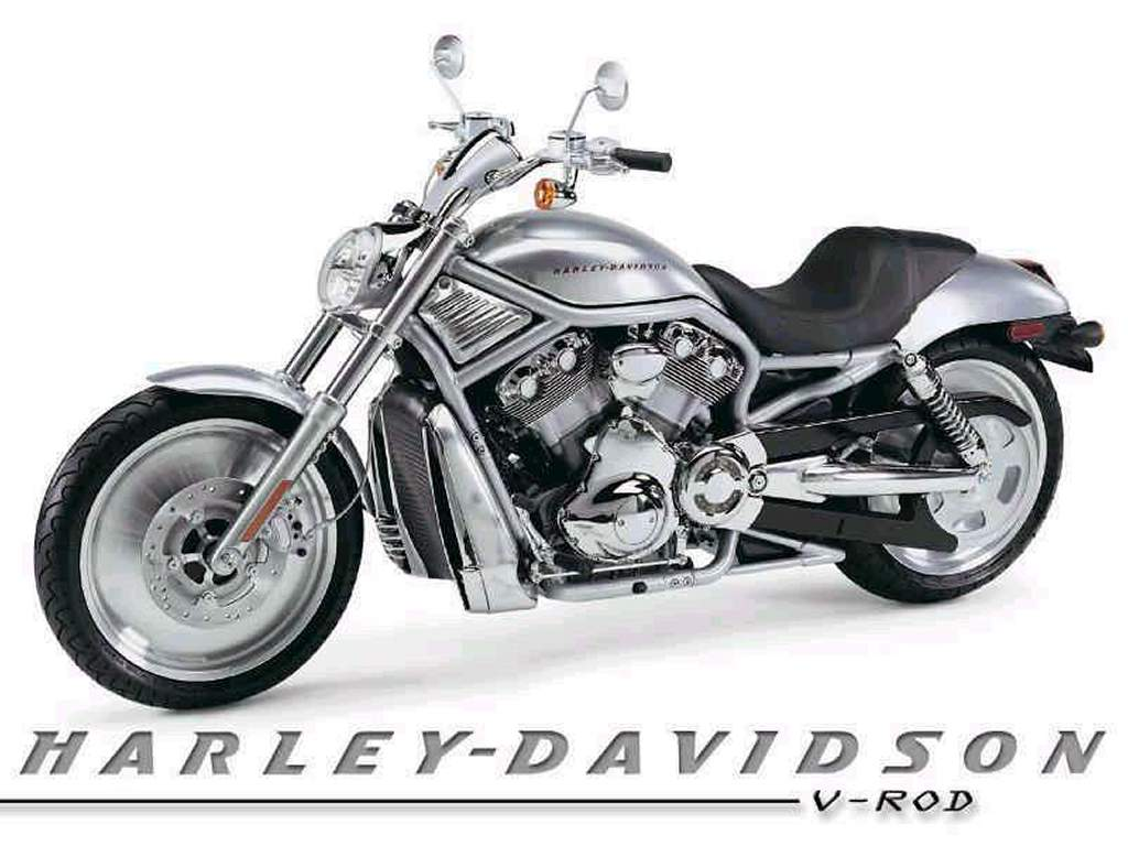 Harley-davidson el photo - 4