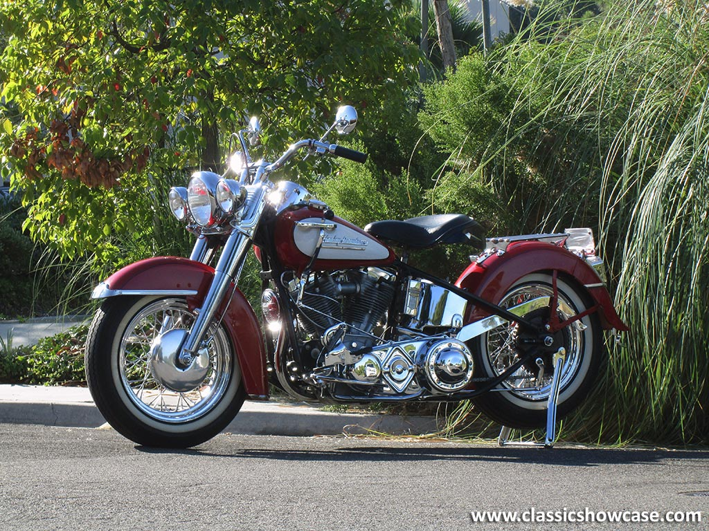 Harley-davidson hydra photo - 1