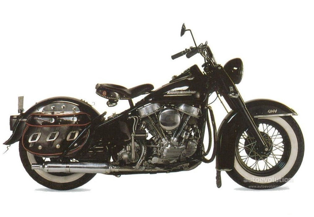 Harley-davidson hydra photo - 2
