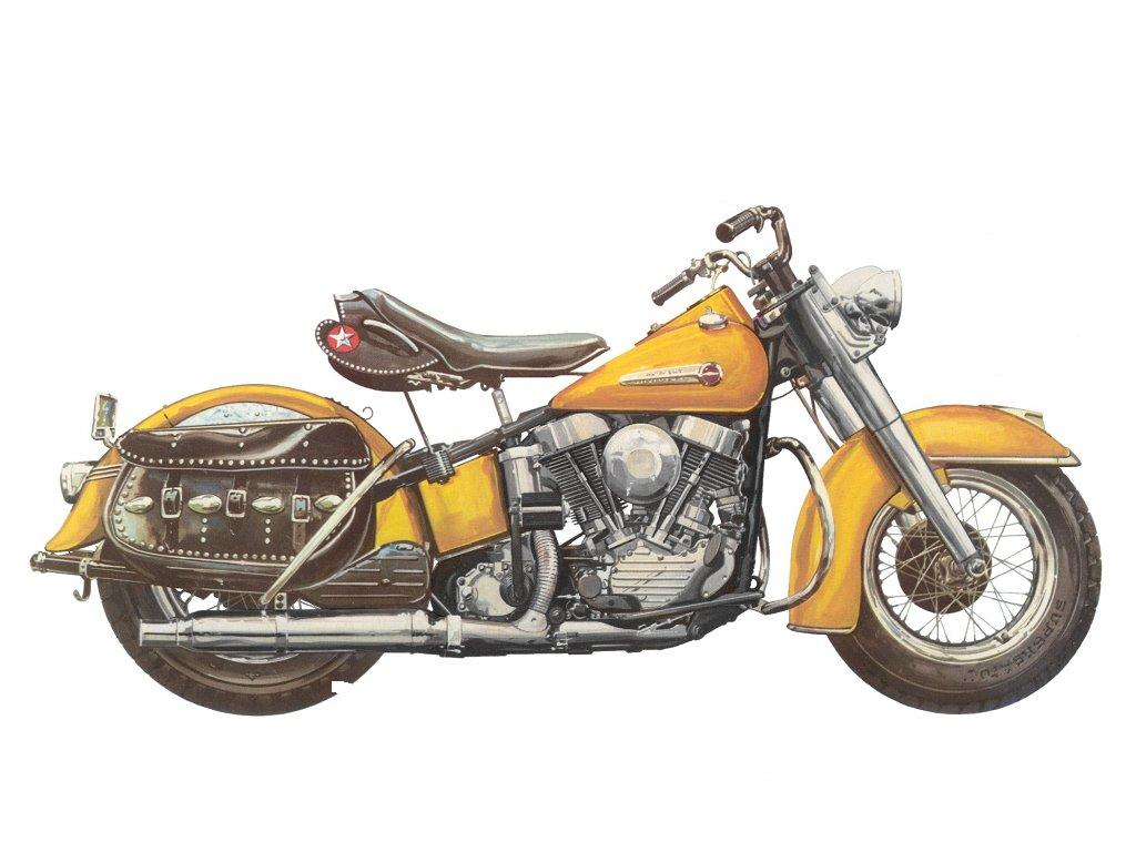Harley-davidson hydra photo - 4