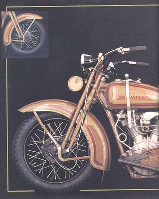 Harley-davidson jdh photo - 4