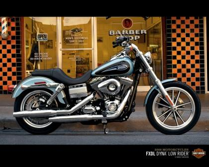 Harley-davidson low photo - 2