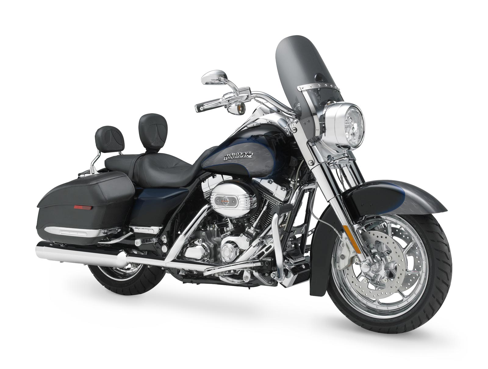 Harley-davidson screamin photo - 1