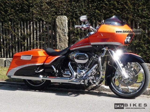 Harley-davidson screamin photo - 4