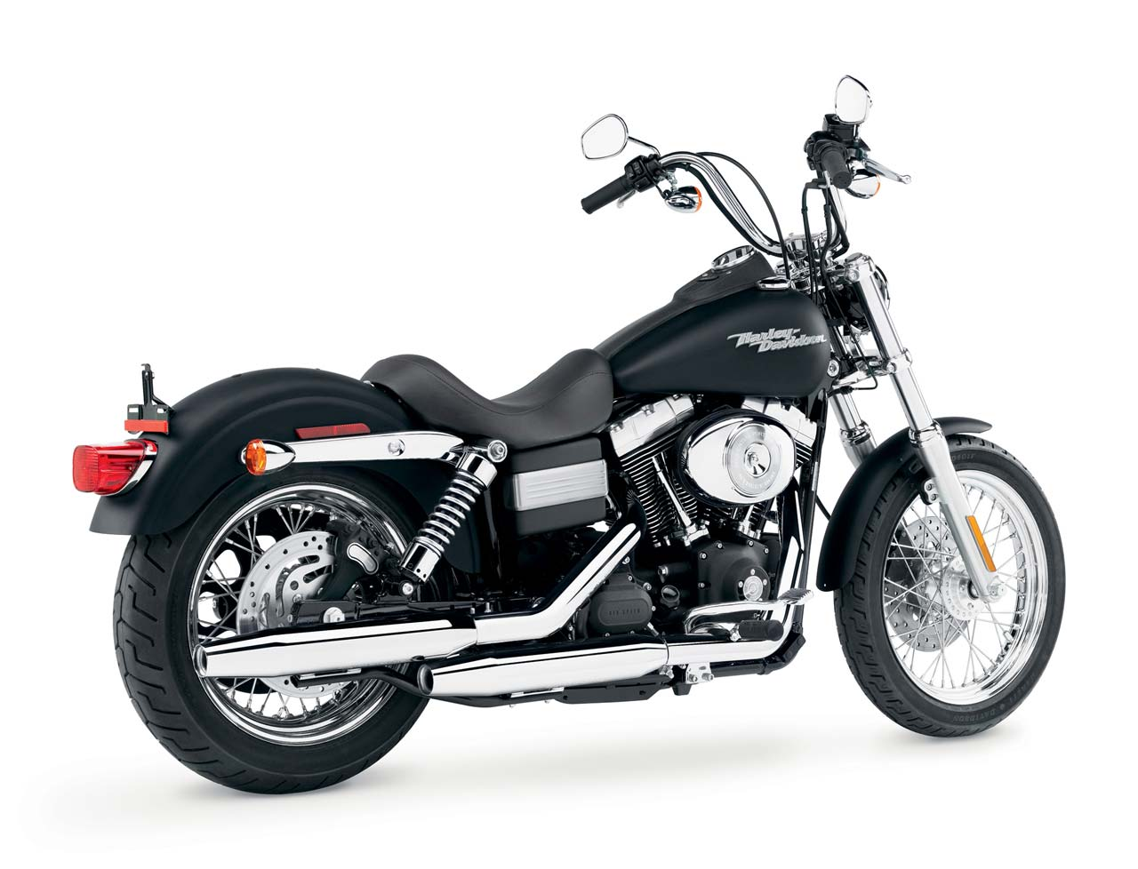 Harley-davidson super photo - 1