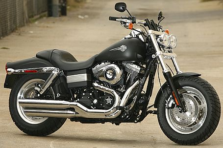 Harley-davidson super photo - 2