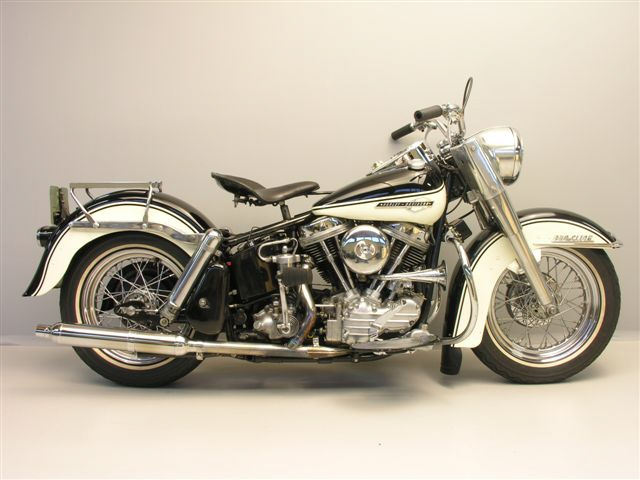 Harley-davidson sx photo - 1