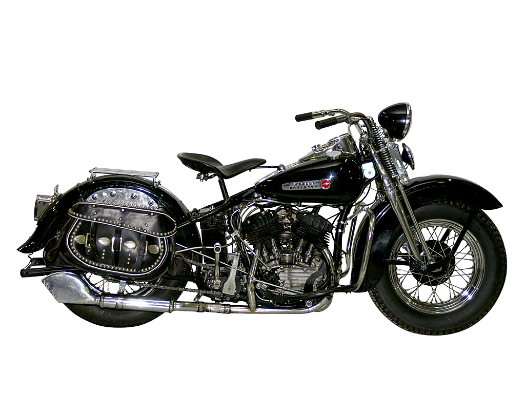 Harley-davidson u photo - 2