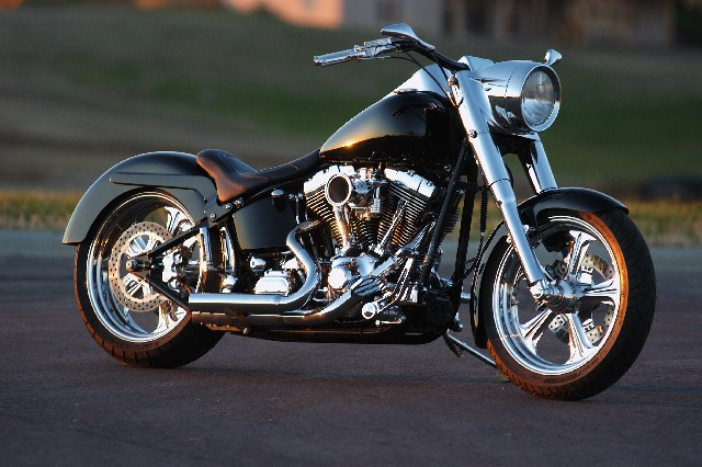 Harley-davidson u photo - 3