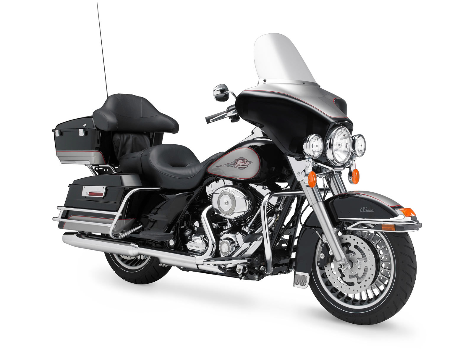 Harley-davidson u photo - 4