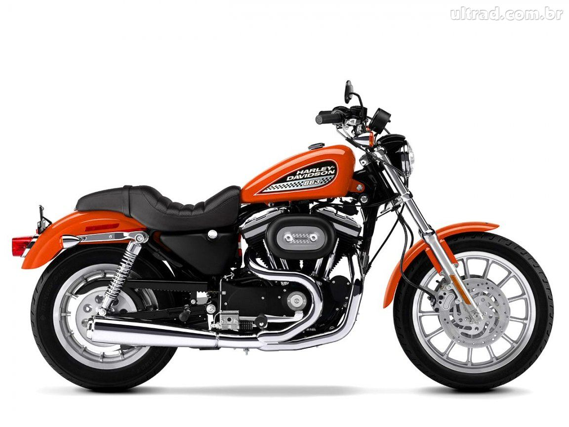 Harley-davidson ultra photo - 3