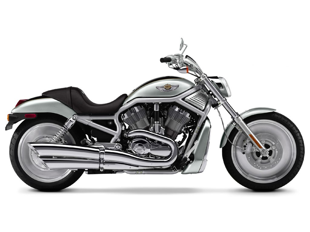 Harley-davidson v photo - 3