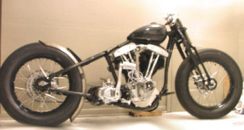 Harley-davidson vl photo - 4