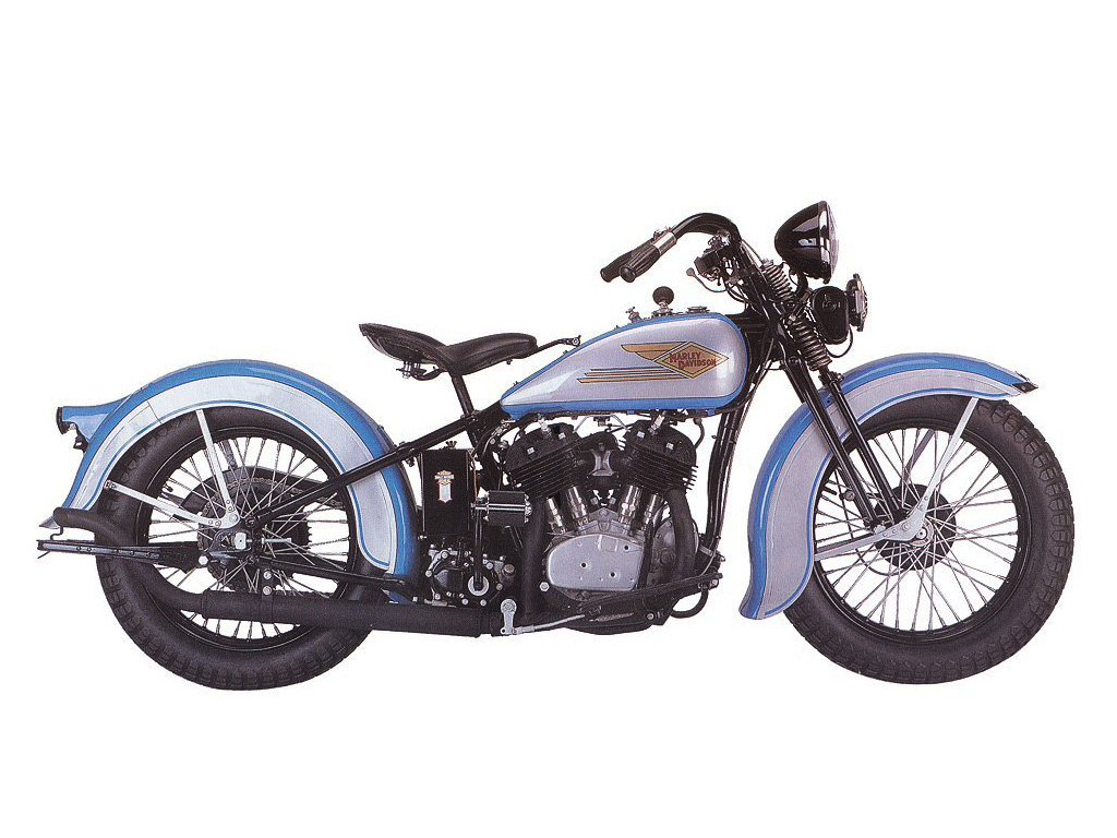Harley-davidson vld photo - 1