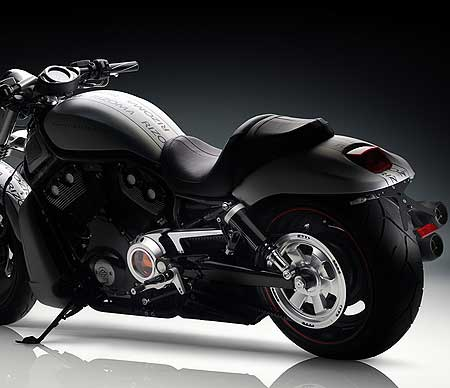 Harley-davidson vrscx photo - 1