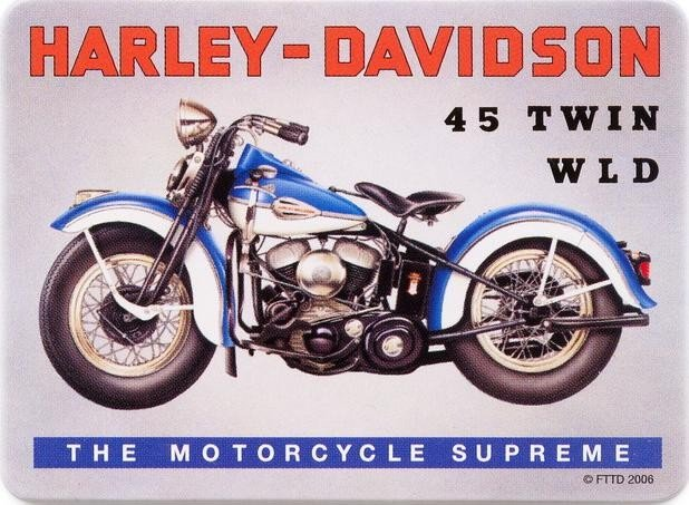 Harley-davidson wld photo - 2