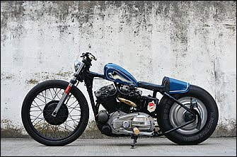 Harley-davidson xlch photo - 1