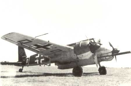 Henschel hs photo - 1