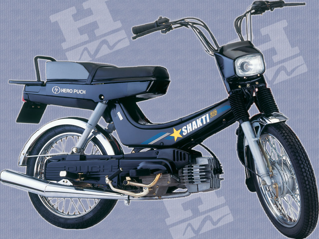Hero puch photo - 2