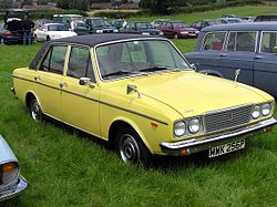 Hillman hunter photo - 1