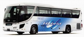 Hino coach photo - 4