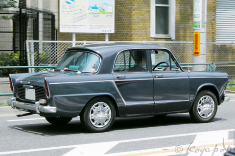 Hino contessa photo - 1