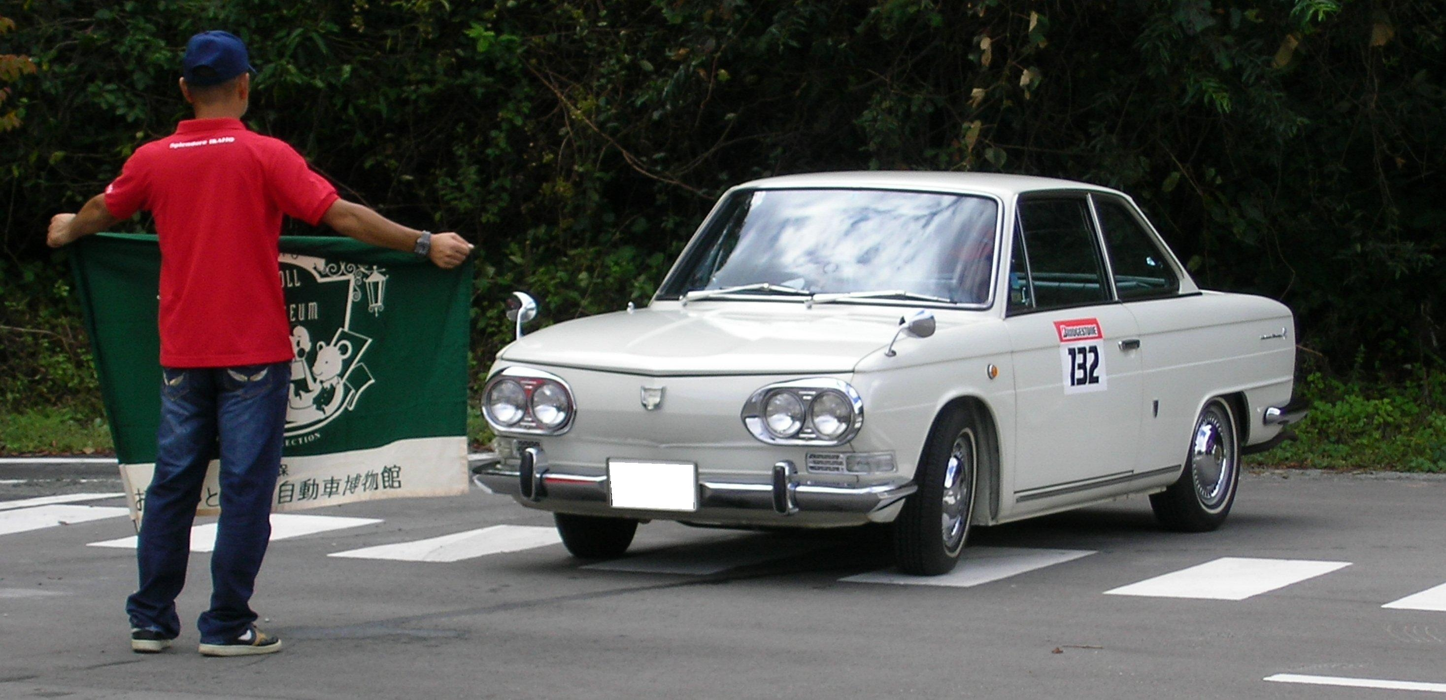 Hino contessa photo - 2