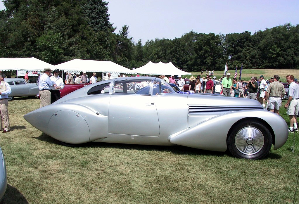 Hispano-suiza 12 photo - 1