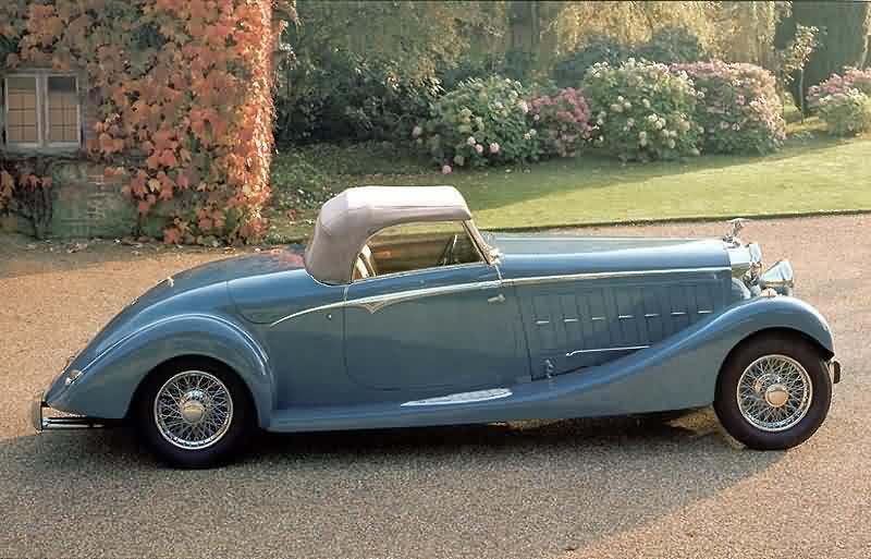 Hispano-suiza 12 photo - 4