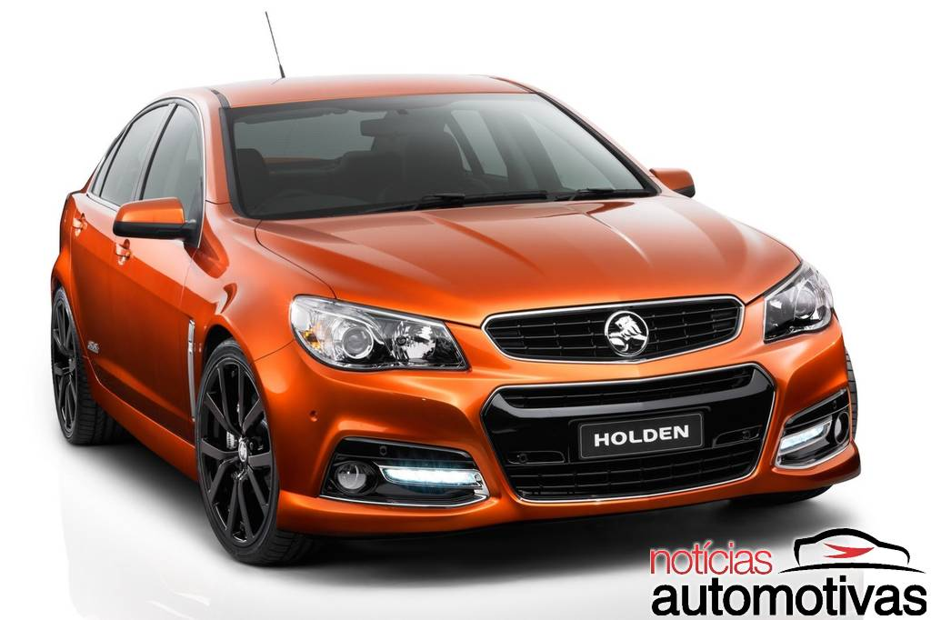 Holden commodore photo - 4