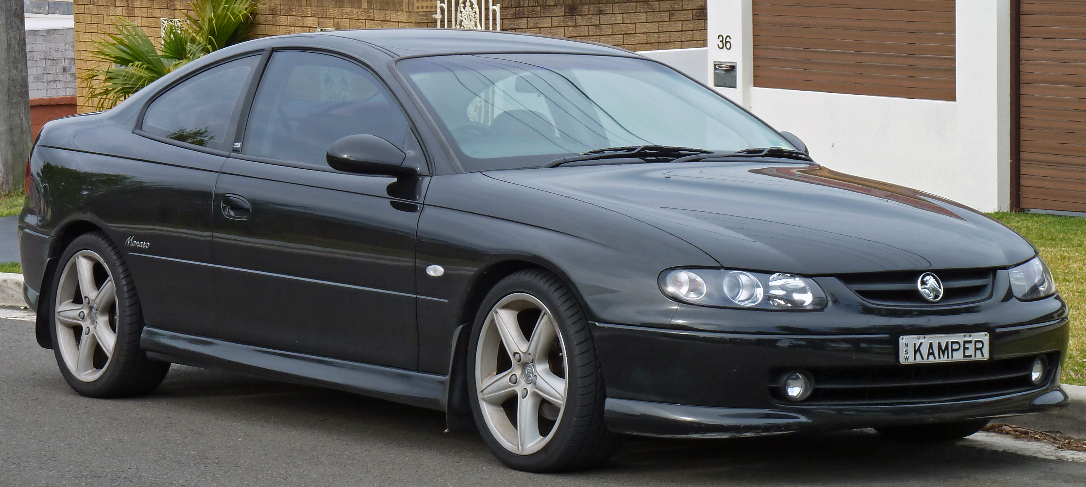 Holden coupe photo - 2