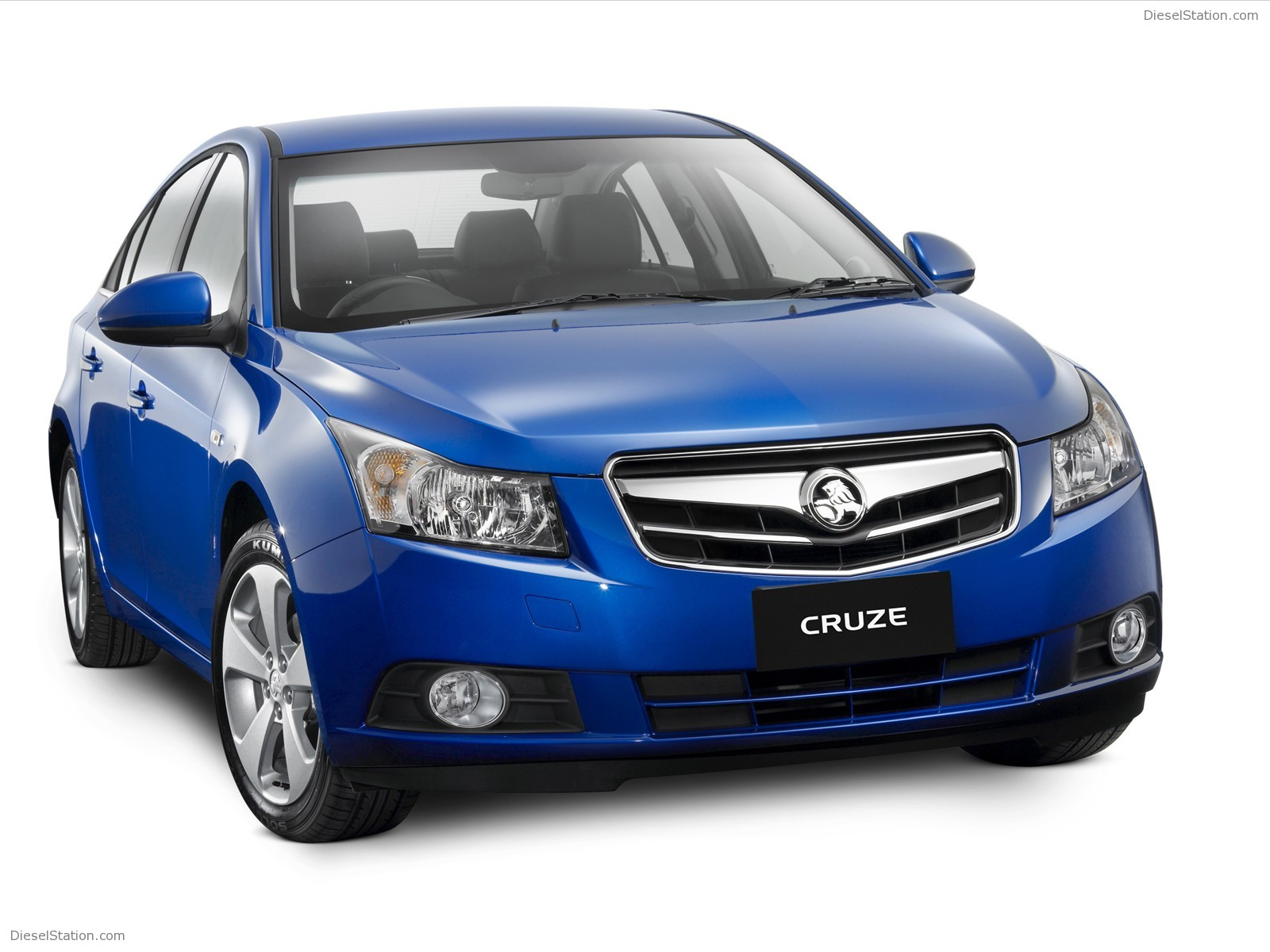 Holden cruze photo - 1