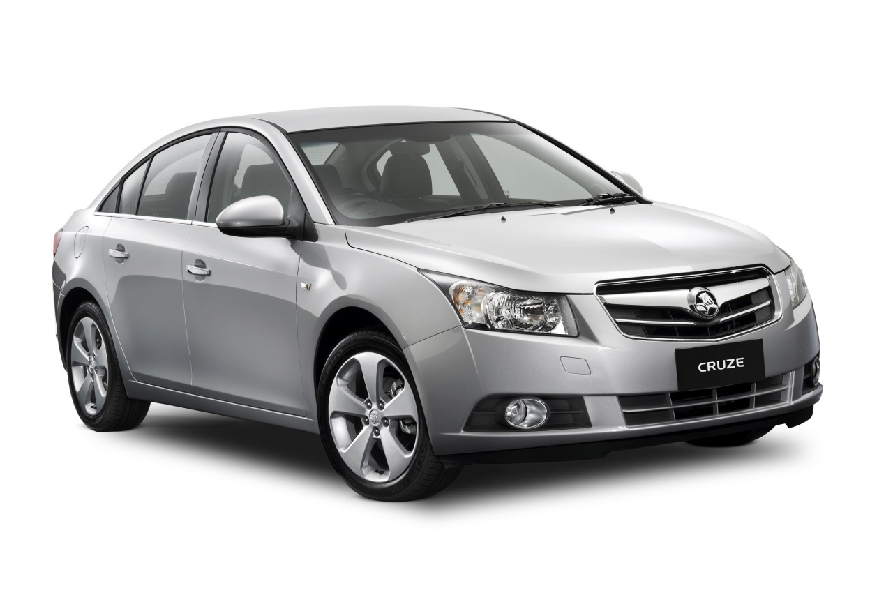 Holden cruze photo - 2