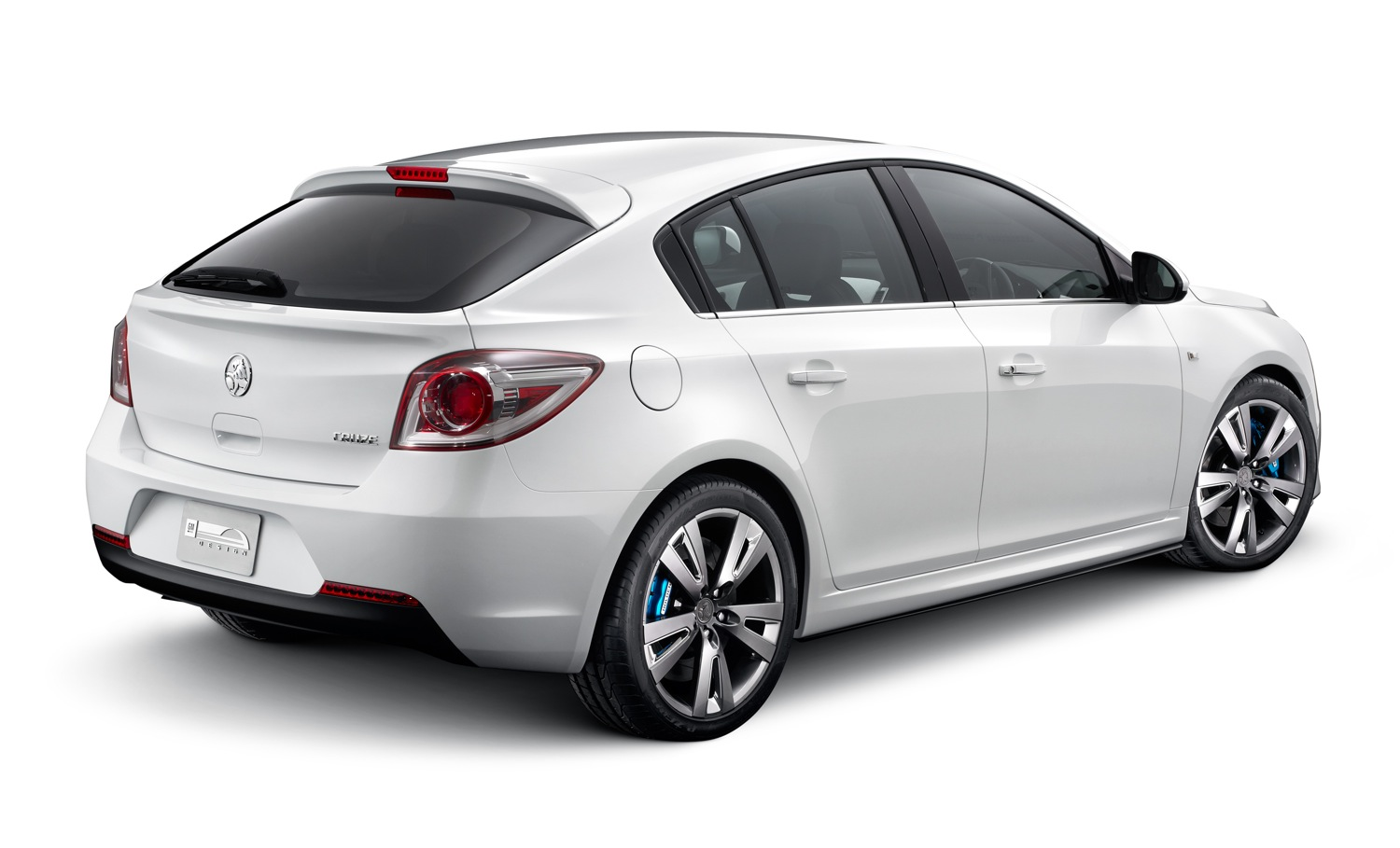 Holden cruze photo - 3