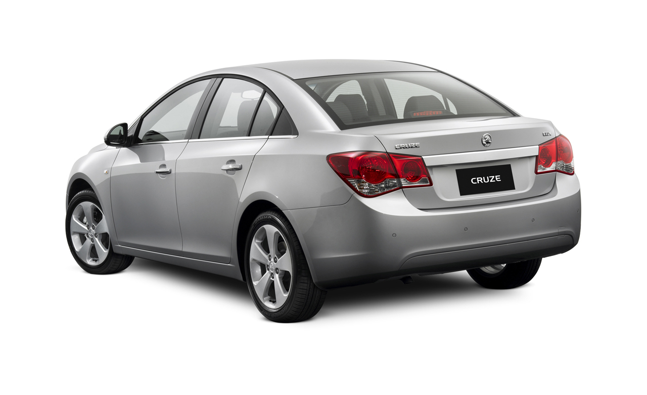 Holden cruze photo - 4