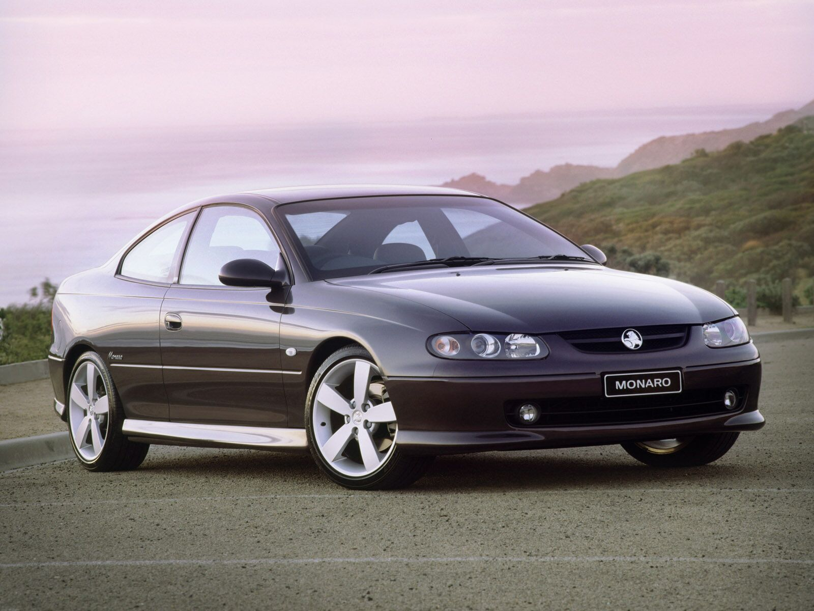 Holden monaro photo - 4