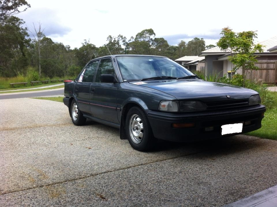 Holden nova photo - 4
