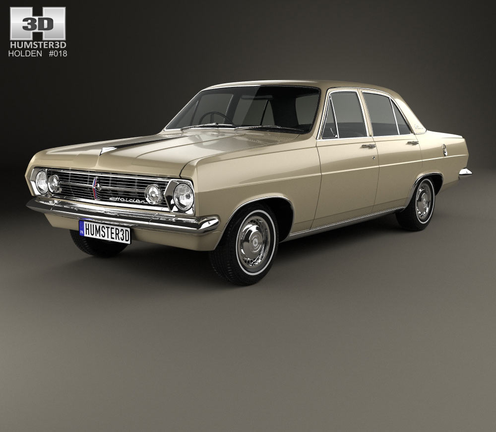 Holden premier photo - 4