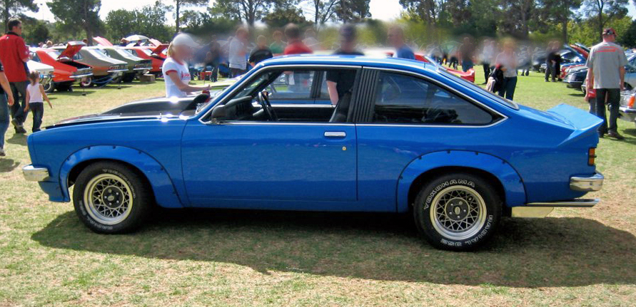 Holden torana photo - 1
