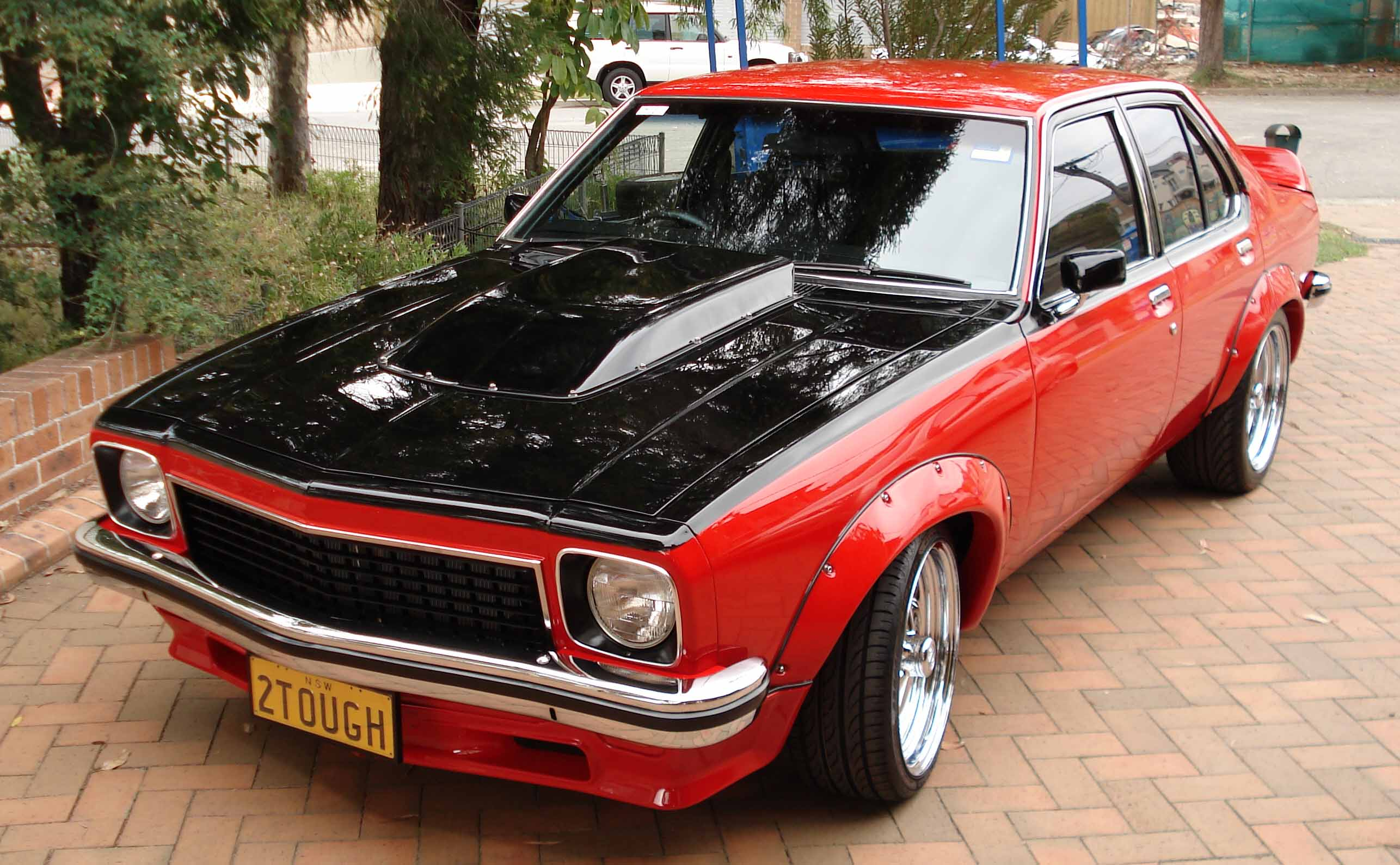 Holden torana photo - 2