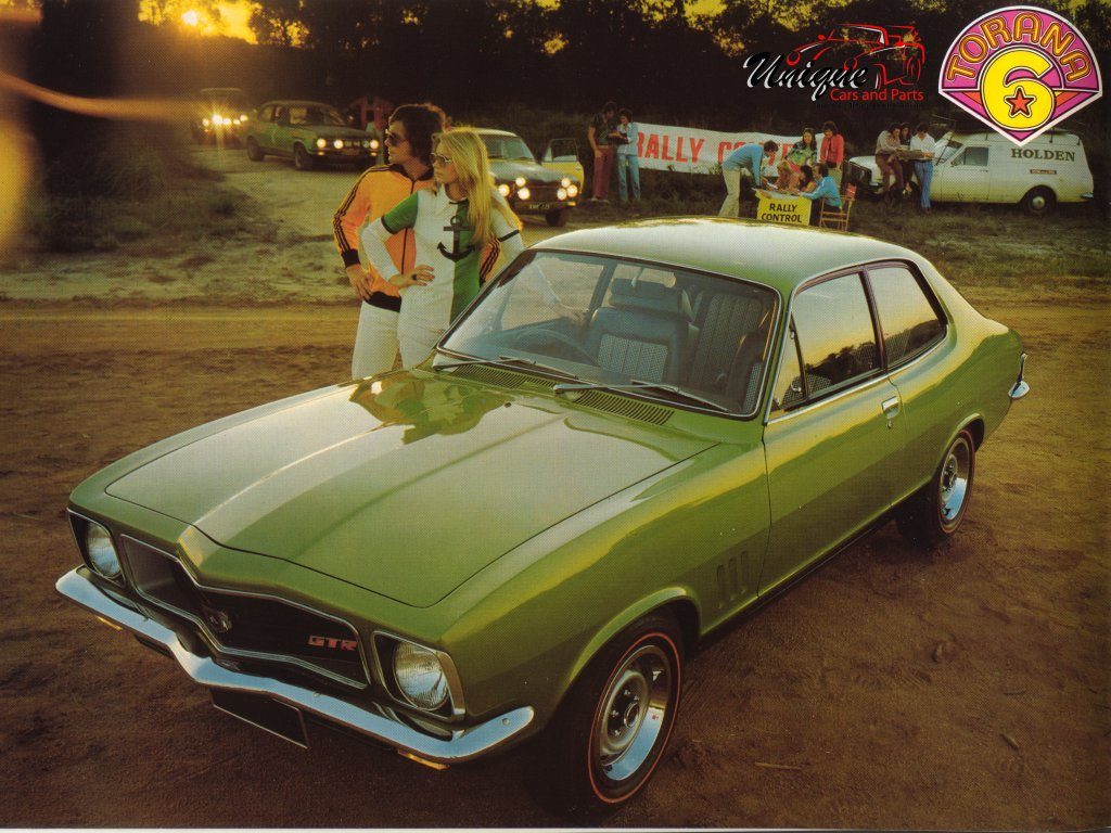 Holden torana photo - 3