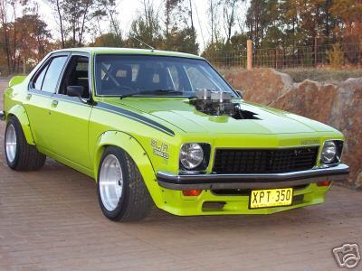 Holden torana photo - 4