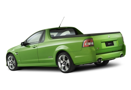 Holden ute photo - 1